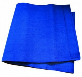 Пояс для похудения HS-18P синий