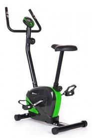Велотренажер магнитный Hop-Sport HS-040H Colt green