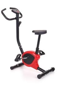 Велотренажер механический Hop-Sport HS-010H Rio red