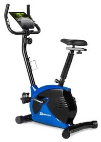 Велотренажер магнитный Hop-Sport HS-2080 Spark blue