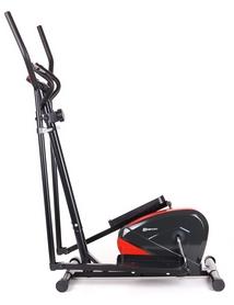 Орбитрек (эллиптический тренажер) Hop-Sport HS-025C Cruze red