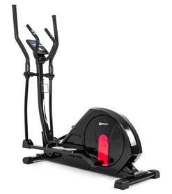 Орбитрек (эллиптический тренажер) Hop-Sport HS-55E Elite black/red