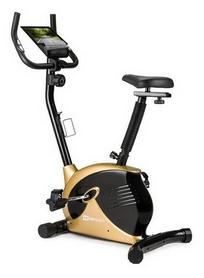 Велотренажер магнитный Hop-Sport HS-2080 Spark gold