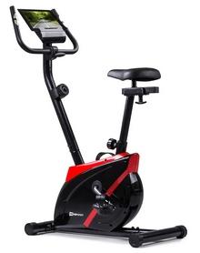 Велотренажер магнитный Hop-Sport HS 2070 Onyx red