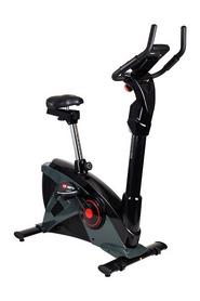 Велотренажер электромагнитный Hop-Sport HS-090H Apollo graphite/black