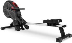 Тренажер гребной аэромагнитный Hop-Sport HS-070R Rush