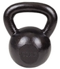 Гиря чугунная Hop-Sport, 20 кг