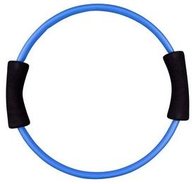 Кольцо для пилатеса Hop-Sport DK2221 синее