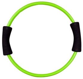 Кольцо для пилатеса Hop-Sport DK2221 зеленое