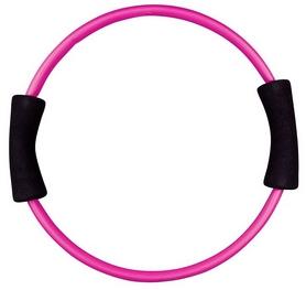 Кольцо для пилатеса Hop-Sport DK2221 розовое