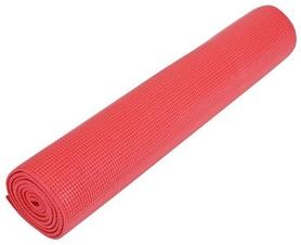 Мат тренировочный - красный, 4 мм