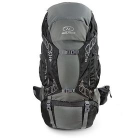 Рюкзак туристический Highlander Discovery 85 черный