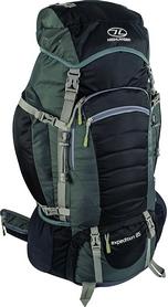 Рюкзак туристический Highlander Expedition 65 черный