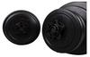 Гантели наборные композитные Hop-Sport, 2 шт по 20 кг - фото 3