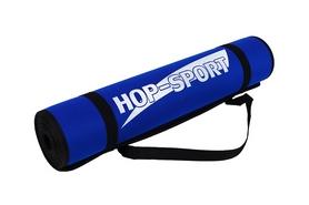 Мат для фитнеса Hop-Sport HS-2256 - синий