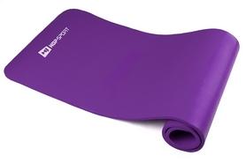 Мат для фитнеса Hop-Sport HS-4264 - фиолетовый, 1,5 см