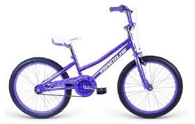 """Велосипед детский BMX Radius Starstruck 2018 - 20"""", рама - 10"""", фиолетовый (SKD-59-87)"""