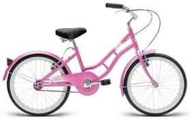 "Велосипед детский Radius Townley 2018 - 20"", рама - 10"", розовый (SKD-33-83)"