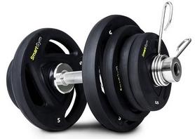 Гантель наборная SmartGym, 16 кг