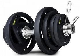 Гантель наборная SmartGym, 26 кг