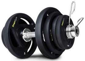 Гантель наборная SmartGym, 36 кг