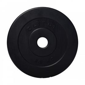 Набор дисков композитных Elitum Titan AВ, 5 кг (2 шт по 2,5 кг)