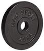 Диск стальной Hop-Sport - 31 мм, 2,5 кг - фото 2