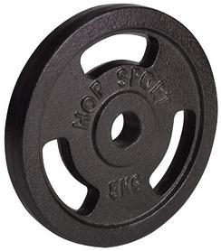 Фото 2 к товару Диск стальной Hop-Sport - 31 мм, 5 кг