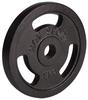Диск стальной Hop-Sport - 31 мм, 5 кг - Фото №2