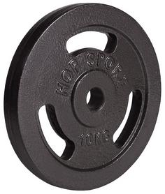 Фото 2 к товару Диск стальной Hop-Sport - 31 мм, 10 кг