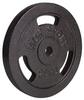 Диск стальной Hop-Sport - 31 мм, 20 кг - фото 2