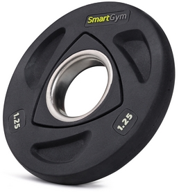 Диск олимпийский SmartGym - 51 мм, 1,25 кг
