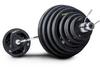 Диск олимпийский SmartGymм - 51 мм, 10 кг - фото 4