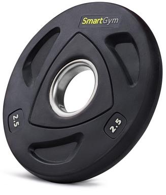 Диск олимпийский SmartGym - 51 мм, 2,5 кг