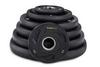 Диск олимпийский SmartGym - 51 мм, 15 кг - фото 2