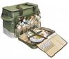 Набор для пикника на 6 персон Ranger Rhamper Lux RH 7897 - Фото №2