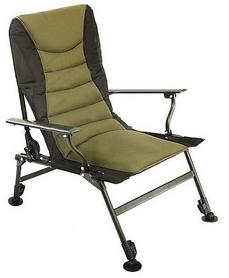 Кресло туристическое карповое Ranger SL-103 RCarpLux