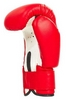 Перчатки боксерские Everlast Юниор MA, красные (MA-0033-R) - фото 2