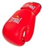 Перчатки боксерские Everlast Юниор MA, красные (MA-0033-R) - фото 3