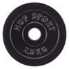 Диск стальной Hop-Sport - 31 мм, 2,5 кг - фото 1