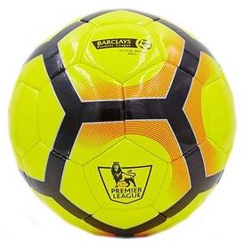 Мяч футбольный Star Euro-2016, черно-желтый, №5