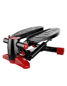 Мини-степпер HouseFit K0710A, красный