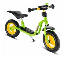"""Беговел детский Puky LR M Plus - 10"""", зеленый (LR/4073)"""