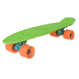 Скейтборд детский Baby Miller S01BM0022, зеленый