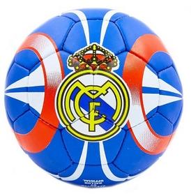 Мяч футбольный Star Madrid, сине-красный, №5