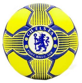 Мяч футбольный Star Chelsea, желтый, №5