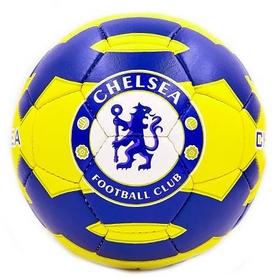 Мяч футбольный Star Chelsea, синий, №5