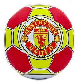 Мяч футбольный Star Manchester, желтый, №5