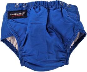 Трусики для плавания Konfidence Aquanappies Blue