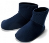 Носки неопреновые для бассейна и пляжа Konfidence Paddler темно-синие - фото 1